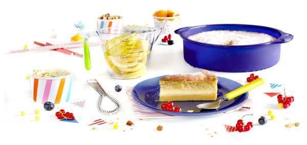 Yoko design - Moule à gâteau-Yoko design