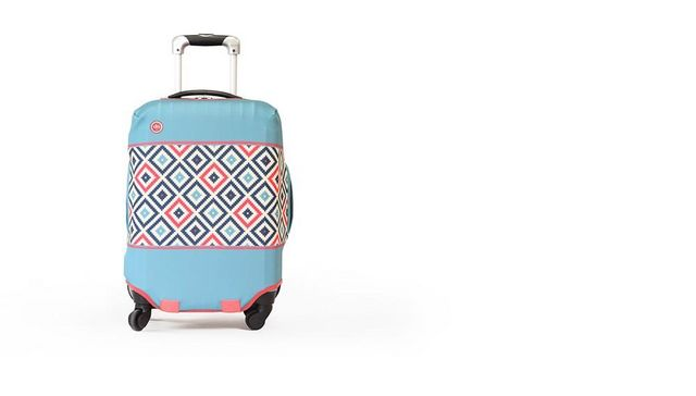 DANDY NOMAD - Housse de valise-DANDY NOMAD