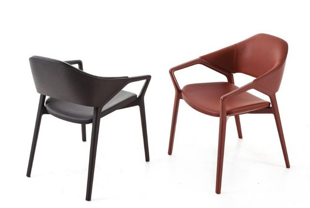 Cassina - Chaise-Cassina-Ico-