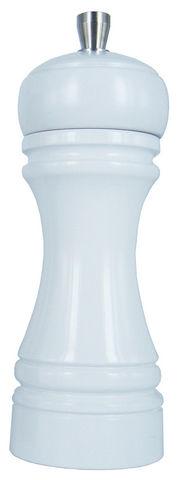 Marlux - Salière et poivrière-Marlux-Moulin à gros sel en hêtre mécanisme acier