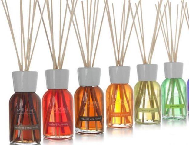 Millefiori - Diffuseur de parfum-Millefiori-Natural