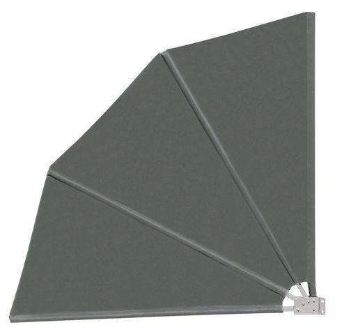 Ideanature - Brise-vue-Ideanature-Brise vue balcon gris