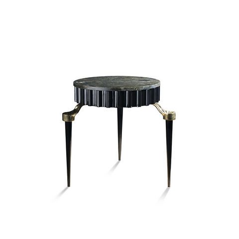 EGLIDESIGN - Table d'appoint-EGLIDESIGN-Glossy spider