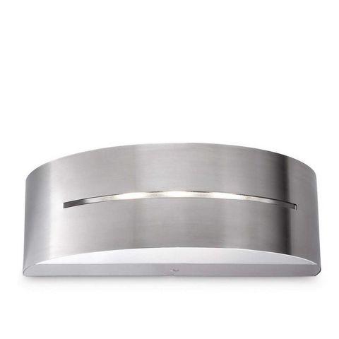 Philips - Applique d'extérieur-Philips-Lampe terrasse Birdseye LED IP44 L20 cm