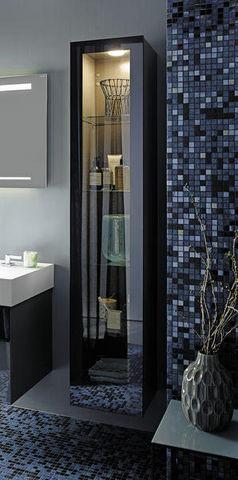 BURGBAD - Colonne de rangement simple de salle de bains-BURGBAD-Yumo