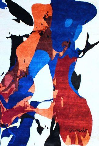 Bausol - Tapis contemporain-Bausol-Wado DW-01
