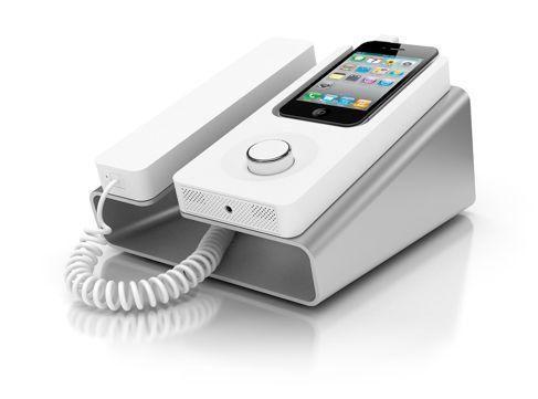 KEEUTILITY - Téléphone-KEEUTILITY-KEE BUREAU PHONE DOCK