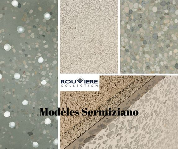 Rouviere Collection - Carrelage de sol-Rouviere Collection-Sermiziano