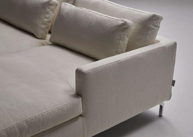 Milano Bedding - Canapé d'angle-Milano Bedding-Dave canape lit