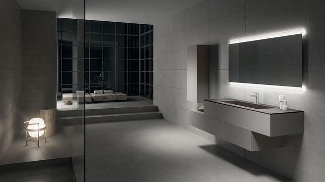 BMT - Meuble de salle de bains-BMT-BLUES 2.09