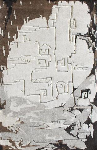 NOBLE NATURAL - Tapis contemporain-NOBLE NATURAL-Mystique