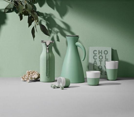 EVA SOLO - Cafetière-EVA SOLO-Eucalyptus green