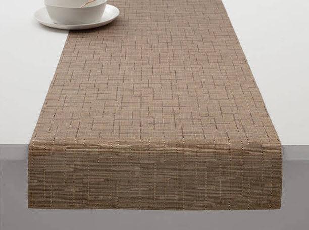 CHILEWICH - Chemin de table-CHILEWICH-Bamboo