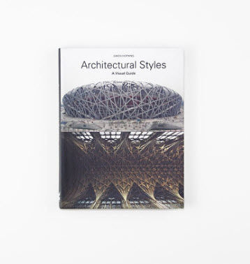 LAURENCE KING PUBLISHING - Livre Beaux-arts-LAURENCE KING PUBLISHING-Architectural Styles