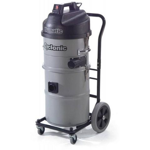 NUMATIC INTERNATIONAL - Aspirateur industriel-NUMATIC INTERNATIONAL