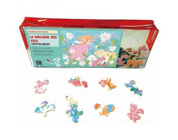 Puzzle Michele Wilson - Jeux éducatifs-Puzzle Michele Wilson