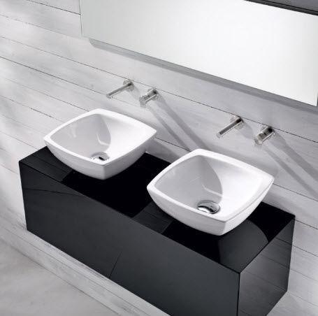 CasaLux Home Design - Vasque à poser-CasaLux Home Design-Spot Bag