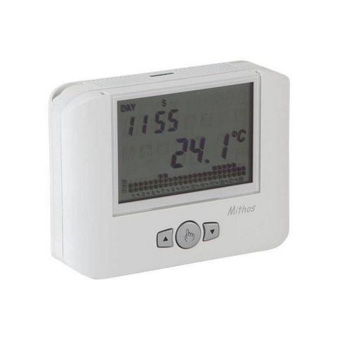 VEMER - Thermostat programmable-VEMER