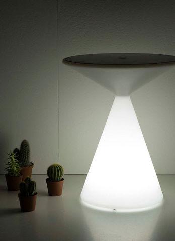 ITALY DREAM DESIGN - Table basse de jardin-ITALY DREAM DESIGN-Lumineuse Lucy
