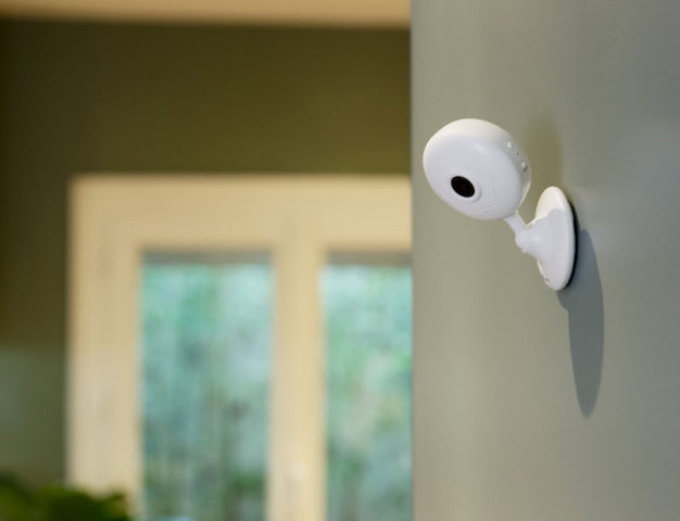 OTIO - Camera de surveillance-OTIO