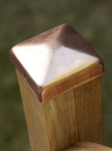 Oaken - Chapeau de pilier-Oaken