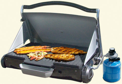 OUTDOORCHEF - Barbecue portable-OUTDOORCHEF-Laptop-Grill