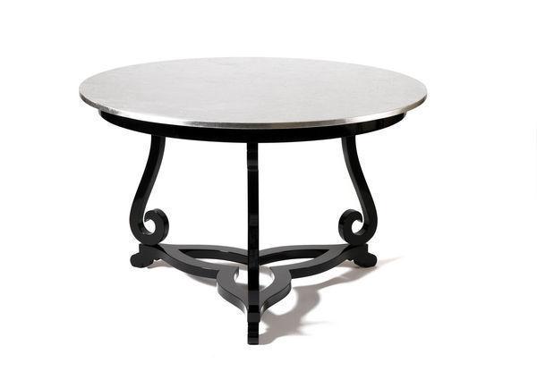 BOCA DO LOBO - Table d'appoint-BOCA DO LOBO-Flourish