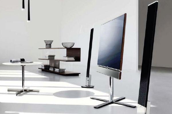 Loewe - Téléviseur LCD-Loewe