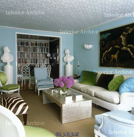 The Interior Archive - Photographie-The Interior Archive