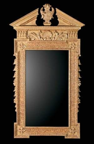 The English House - Miroir-The English House-William Kent Mirror