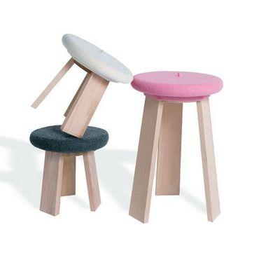 Design Pyrenees Editions - Tabouret enfant-Design Pyrenees Editions-Tabéret