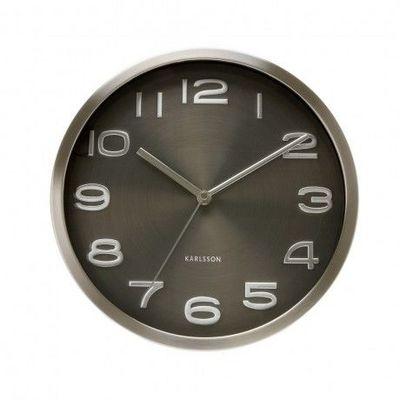 Karlsson Clocks - Horloge murale-Karlsson Clocks-Karlsson - Horloge Maxy - Karlsson -