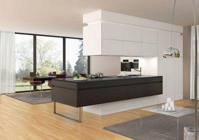 Total Consortium Clayton - Cuisine contemporaine-Total Consortium Clayton-Tocco / Avance-LR