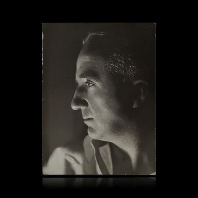 Expertissim - Photographie-Expertissim-DAYE Pierre (1892-1960). Photographie par Willy Ke