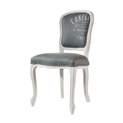 Maisons du monde - Chaise-Maisons du monde-Chaise Versailles