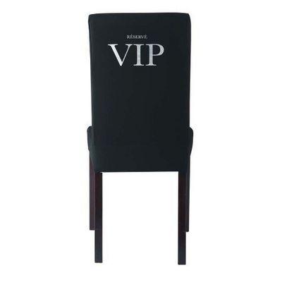 Maisons du monde - Housse de chaise-Maisons du monde-Housse de chaise VIP Margaux