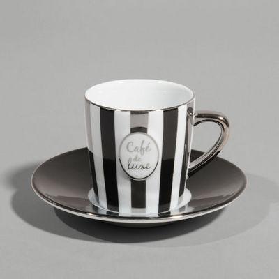 Maisons du monde - Tasse à café-Maisons du monde-Tasses à café de Luxe