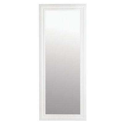 Maisons du monde - Miroir-Maisons du monde-Miroir Napoli blanc 59x145