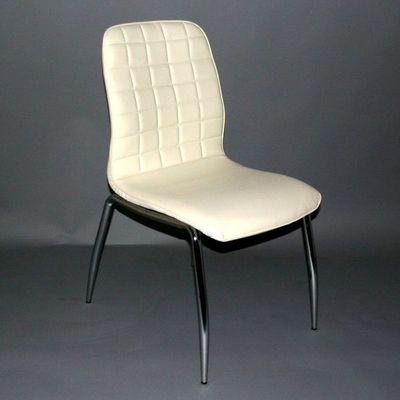 CLEAR SEAT - Chaise-CLEAR SEAT-Chaise Blanc Cassé Grazia