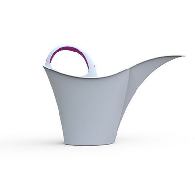 BARCLER - Arrosoir-BARCLER-Arrosoir design blanc 2l