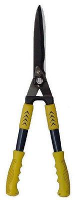 Outils Perrin - Taille-haie-Outils Perrin-Cisaille à haie en acier et pvc 60,5x21cm