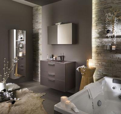 Delpha - Meuble de salle de bains-Delpha-Unique