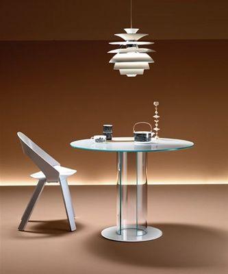 Fiam - Table bureau-Fiam-luxor bistrot