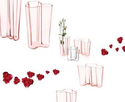 Iittala - Vase décoratif-Iittala-Alvar Aalto