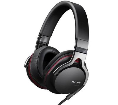 SONY - Casque-SONY-Casque MDR-1RNC