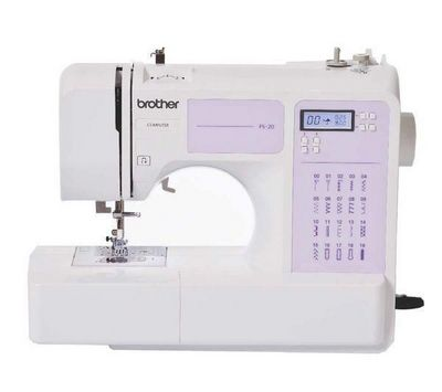 BROTHER SEWING - Machine � coudre-BROTHER SEWING-Machine  coudre FS20