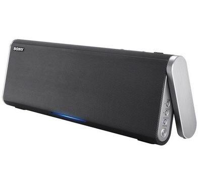 SONY - Enceinte station d'accueil-SONY-Enceinte sans fil portable SRS-BTX300 - noir