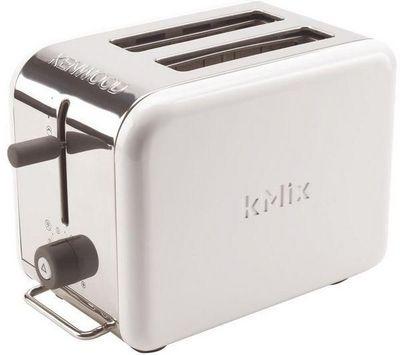 KENWOOD - Toaster-KENWOOD-Grille-pain kMix TTM020A - blanc