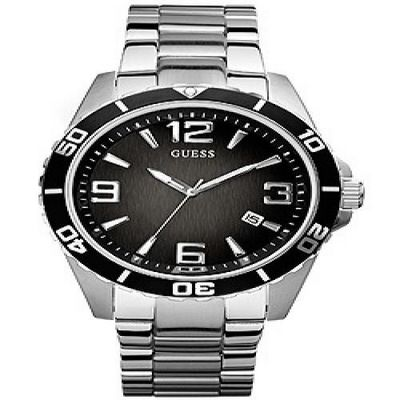 GUESS - Montre-GUESS-GUESS W90054G1