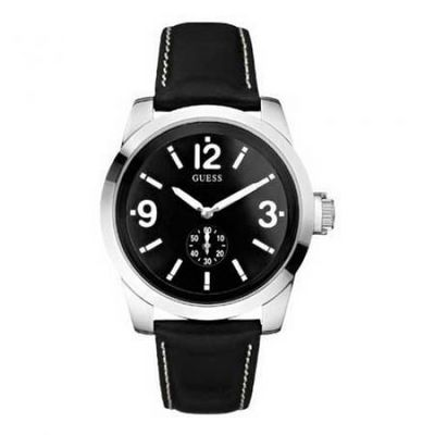 GUESS - Montre-GUESS-GUESS W10248G1